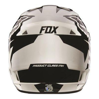 CAPACETE-FOX-V1-RACE-INFANTIL-PRETO-50-M-1