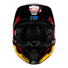 CAPACETE-FOX-V1-MVRS-CZAR-INFANTIL-PRETO-48-S-4
