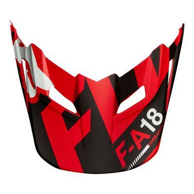 PALA-FOX-V1-SAYAK-VERMELHO-M-L-0
