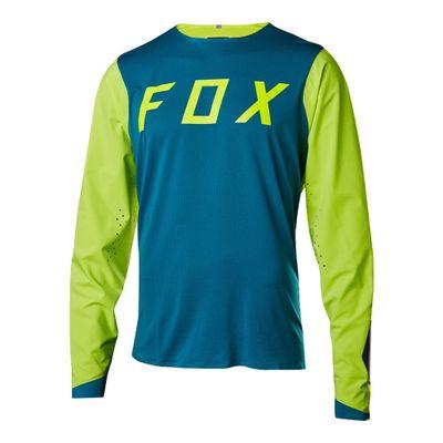 CAMISA-FOX-ATTACK-PRO-AZUL-XL-0
