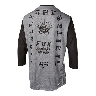 CAMISA-FOX-INDICATOR-3-4-CINZA-2XL-1
