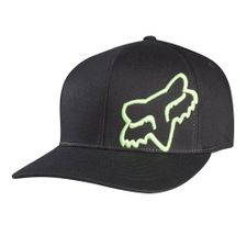 BONE-FOX-FLEX-45-FLEXFIT-16-PRETO-VERDE-L-XL-0