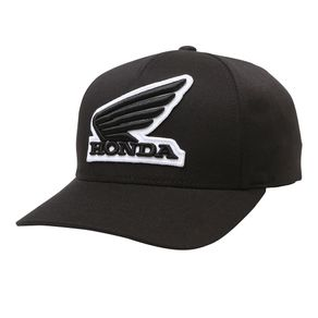BONE-FOX-HONDA-FLEXFIT-PRETO-L-XL-0