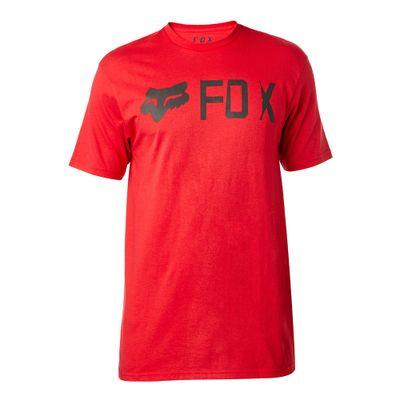 CAMISETA-FOX-WELL-LIT-VERMELHO-XL-0