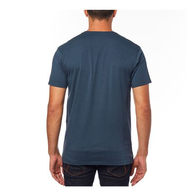 CAMISETA-FOX-FLAT-HEAD-PREMIUM-AZUL-L-1