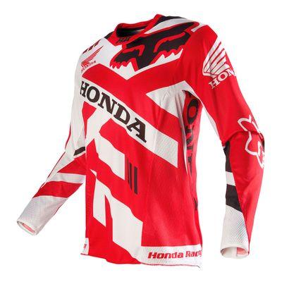 CAMISA-FOX-360-HONDA-16-BRANCO-S-0