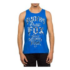 CAMISETA-FOX-REGATA-HAMMER-DROP-16-AZUL-P-0