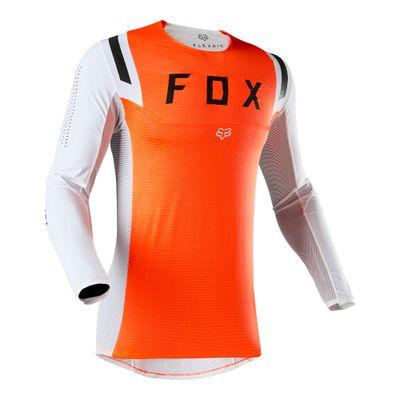 CAMISA-FOX-FLEXAIR-HOWK-LARANJA-L-1