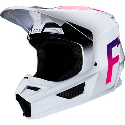 FOX-MX-CAP-V1-MVRS-WERD-WHITE