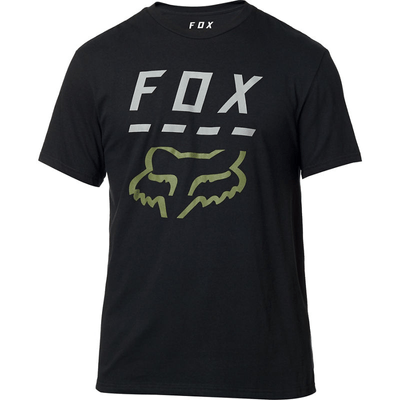 FOX-LIFESTYLE-CAMISETA-HIGHWAY-BLACK