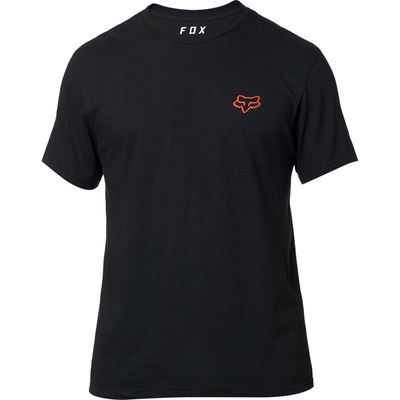 CAMISETA FOX ROADIE BLACK1