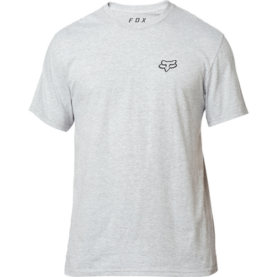 CAMISETA FOX ROADIE WHITE1
