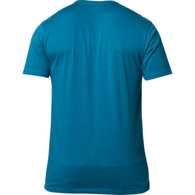 CAMISETA FOX SHIELD BLUE2