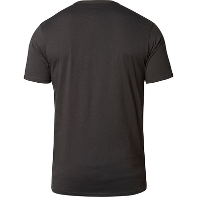CAMISETA FOX SHIELD BLACK2