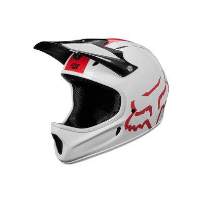 Capacete-Fox-Rampage-White