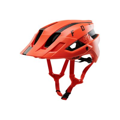 CAPACETE-FOX-FLUX-SOLID-ORANGE