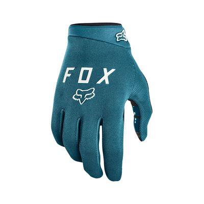 LUVA-FOX-RANGER-GEL-MAUI-BLUE