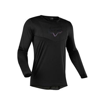 Camisa-Motocross-AIRLINE-PRETA1