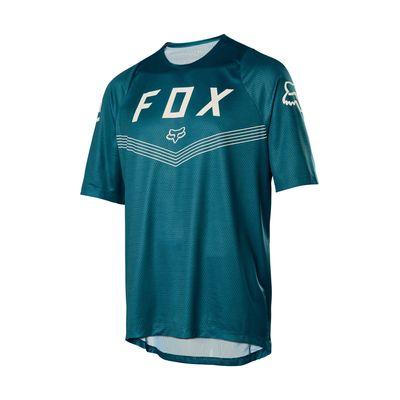 CAMISA-FOX-RANGER-DEFEND-SS-blue