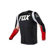 Camisa-de-Motocross-360-BANN-PRETA