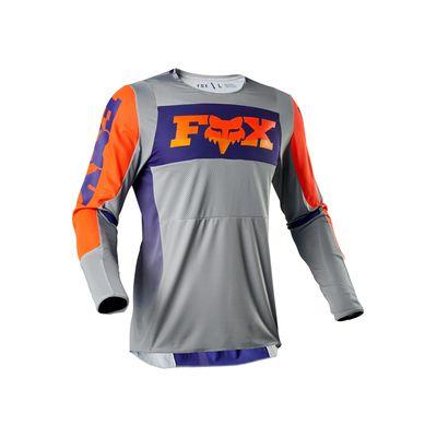 Camisa-para-Motocross-360-LINC-CINZA-LARANJA1