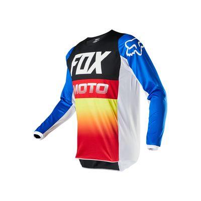 Camisa-de-Motocross-180-FYCE-BLUE