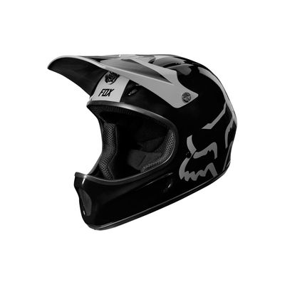 FOX-BIKE-CAPACETE-RAMPAGE-BLK