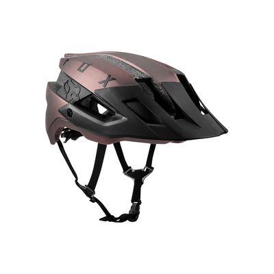 FOX-BIKE-CAPACETE-FLUX-SOLID-BLK-IRI