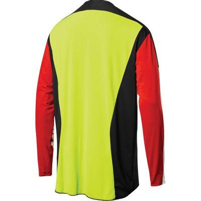 Camisa-Shift-Mx-3lack-Race-2-Yellow-7