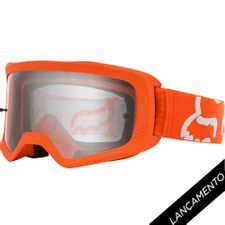 Oculos-Fox-Racing-Main-II-Laranja