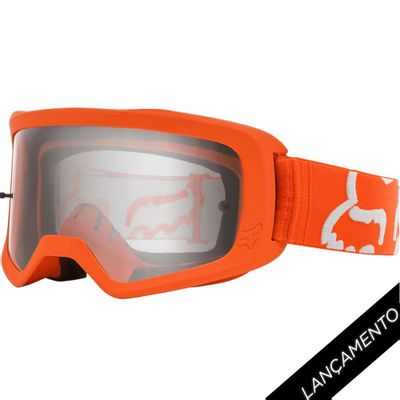 Oculos-Fox-Racing-Main-II-Laranja