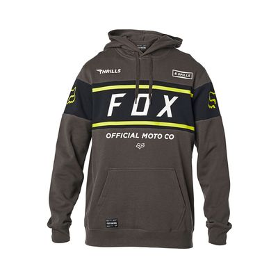 Moleton-FOX-Official-Pullover