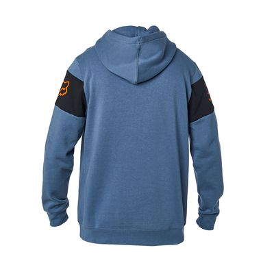 Moleton-FOX-Official-Pullover-Blue1
