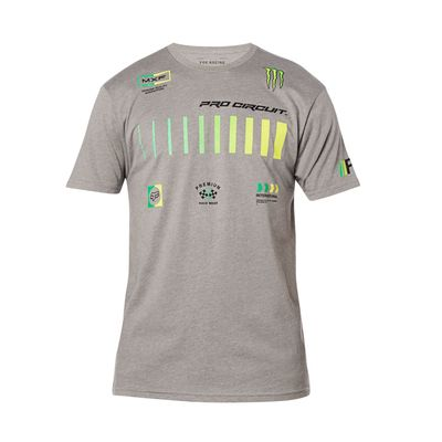 CAMISETA-FOX-PROCIRCUIT-GREY