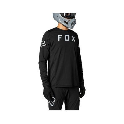 CAMISA-FOX-DEFEND-LS-PRETO-1